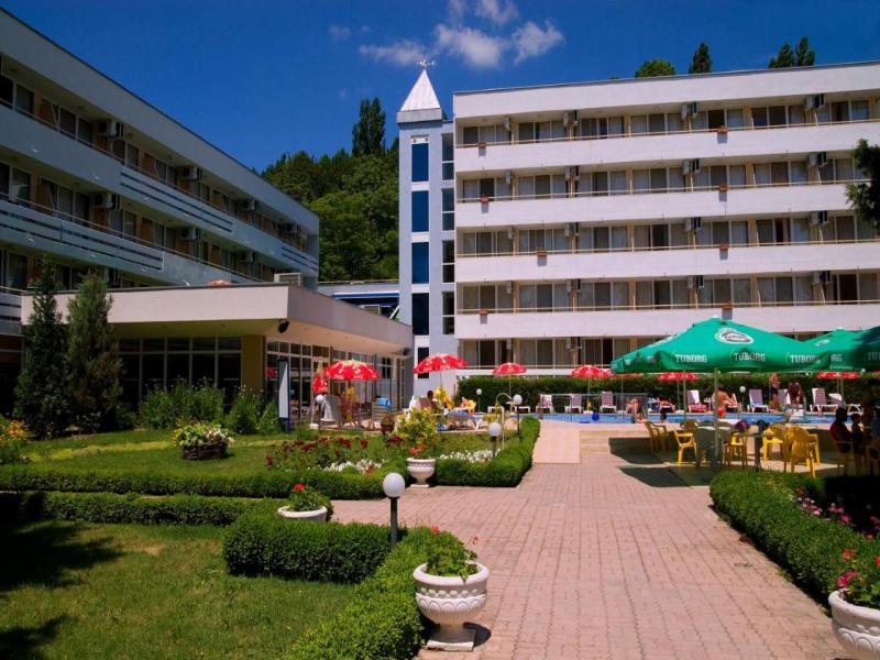 Хотел Оазис 3*