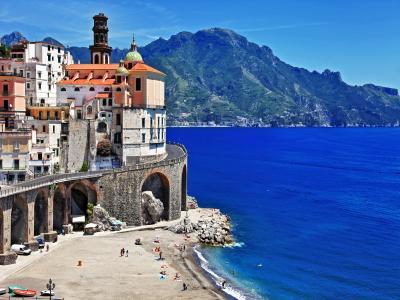 Обща информация за Италия