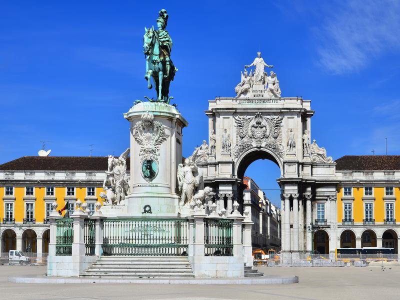 Обща информация за Португалия