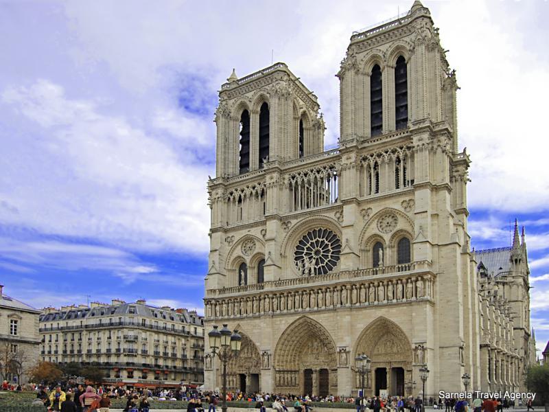 Обща информация за Франция