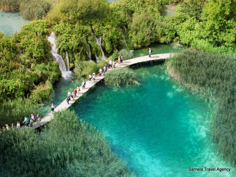 Обща информация за Хърватска