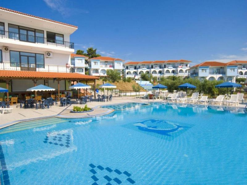 Хотел Sonia Village 4*