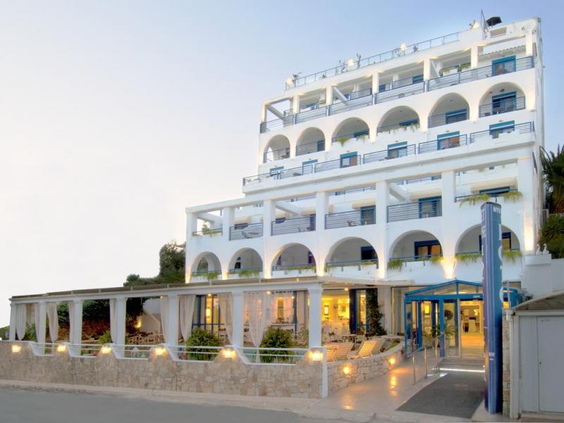 Secret Paradise Hotel & Spa 4*