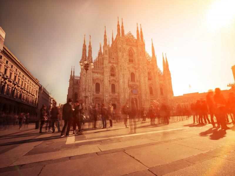 Екскурзия до Милано, Флоренция, Пиза, Верона и Венеция 30.05.2018