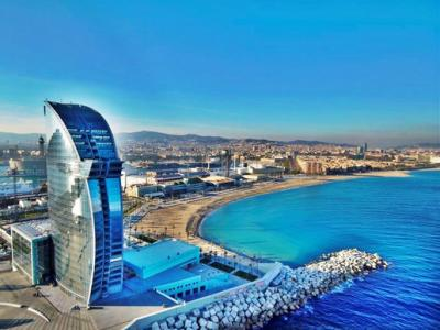 Почивка в Испания- Барселона, Коста Брава