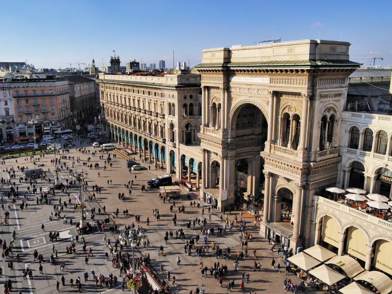 Екскурзия до Пиза, Флоренция, Венеция, Верона и Милано 01.11.2018
