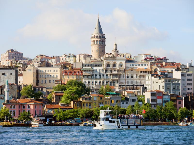 Уикенд екскурзия до Истанбул и Одрин 02.11.2018