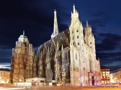 Предколедна Виена 06.12 и 13.12.2018