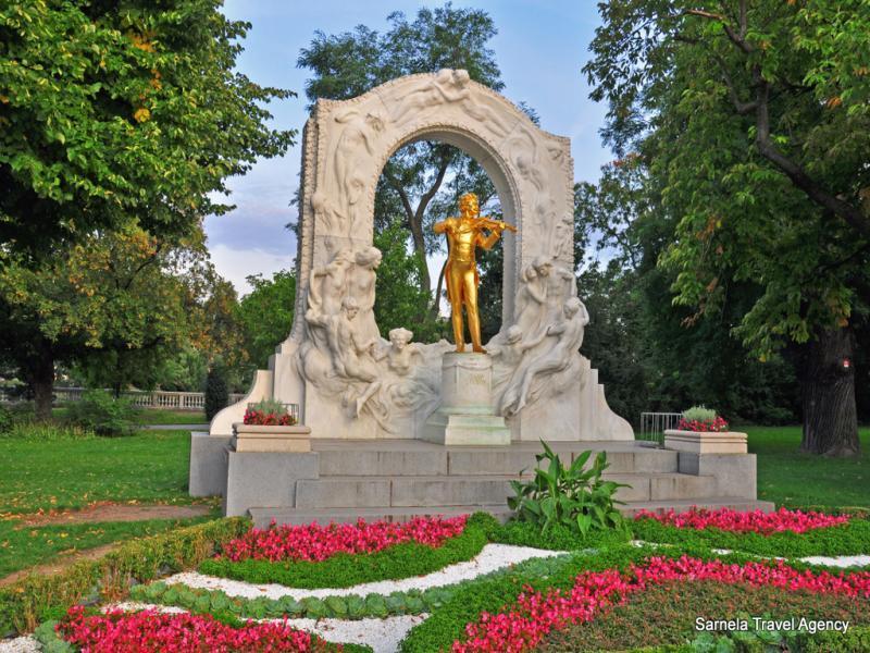 Предколедна екскурзия до Будапеща и Виена 14.12.2018