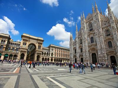 Екскурзия до Пиза, Флоренция, Венеция, Верона и Милано 25.10.2018