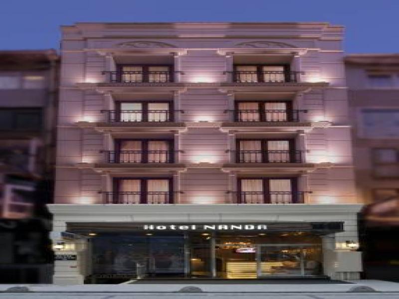Nanda Hotel  или подобен