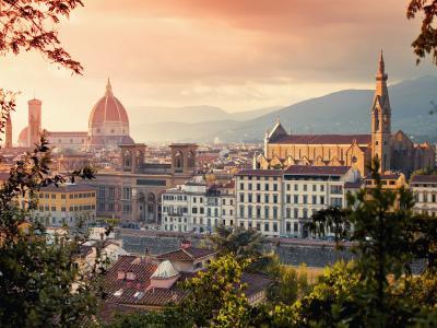 Абитуриентски празници 2019 Италия