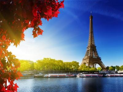 Екскурзия до Милано, Женева, Париж и двореца Версай със самолет 23.03.2019