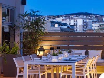 Нова година в Солун, Anatolia Hotel 4*