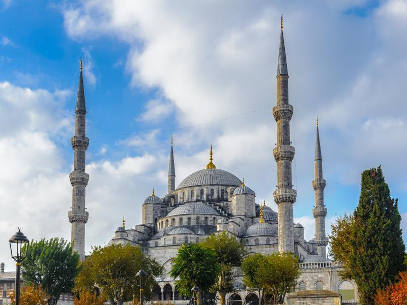 Уикенд екскурзия до Истанбул - 19.04.2019