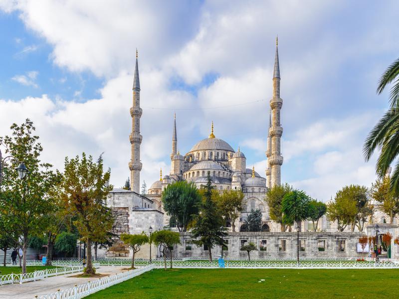 Уикенд екскурзия до Истанбул 2019