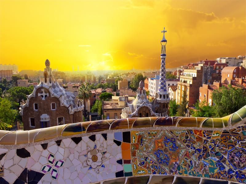 Екскурзия до Барселона със самолет 17.10.2019