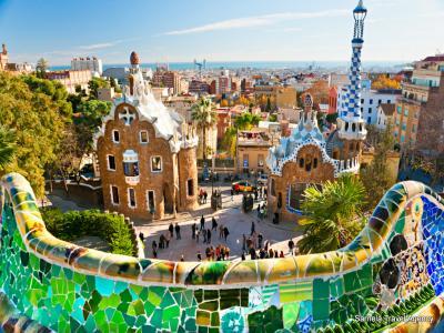 Екскурзия до Барселона със самолет 18.10.2019