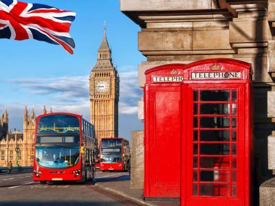 Екскурзия до Лондон, Уиндзор, Оксфорд и Стратфорд на Ейвън 12.07.2019