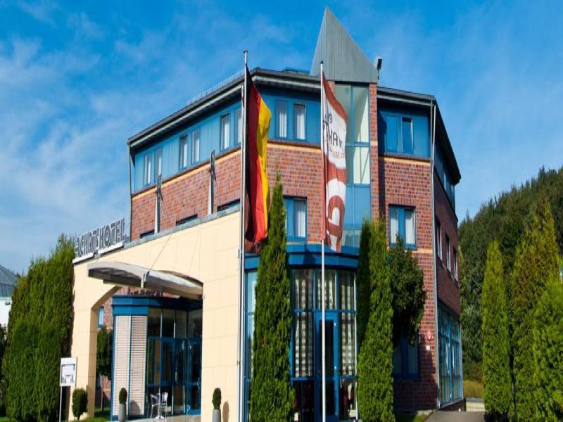 Hotel ACHAT Premium Dortmund/Bochum или подобен