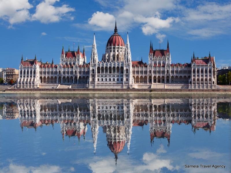 Уикенд екскурзия до Будапеща и Виена - 21.06.2019