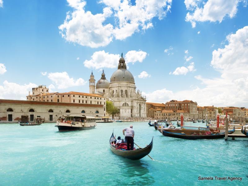 Екскурзия до Северна Италия и Френска ривиера с автобус и самолет  - 26.04.2019