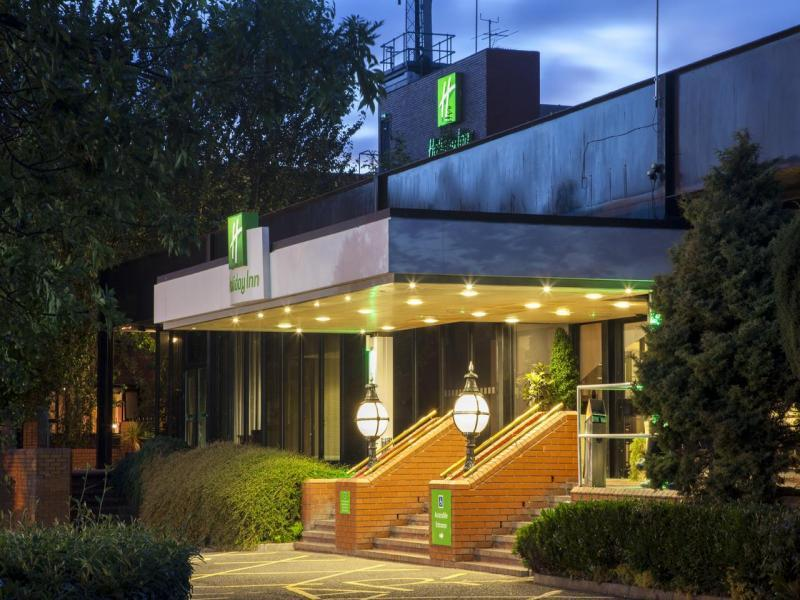 Hotel Holiday Inn Runcorn или подобен