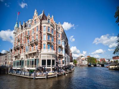 Екскурзия до Антверпен, Хага, Амстердам, Брюж и Брюксел 07.08.2019