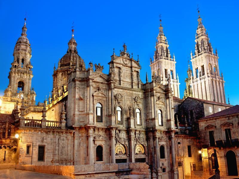 Екскурзия до Лисабон, Порто, Мадрид и Северна Испания