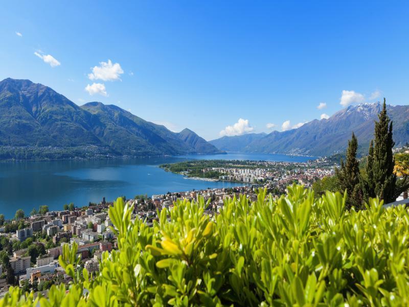 Екскурзия до Италианските езера 23.03.2019
