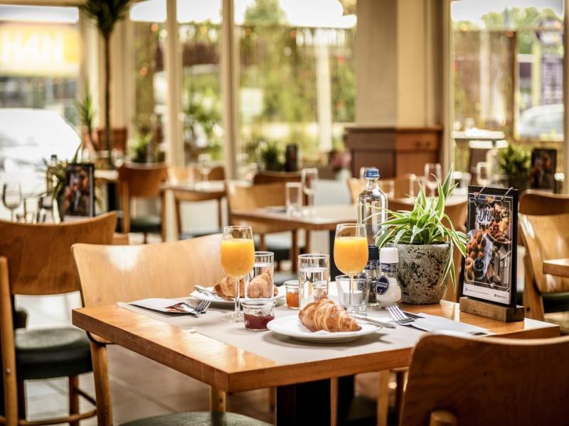 Campanile Hotel & Restaurant Delft или подобен