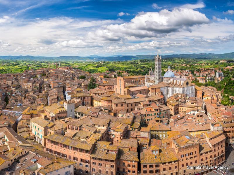 Екскурзия до Верона, Флоренция, Рим, Капри и Неапол 19.04.2019