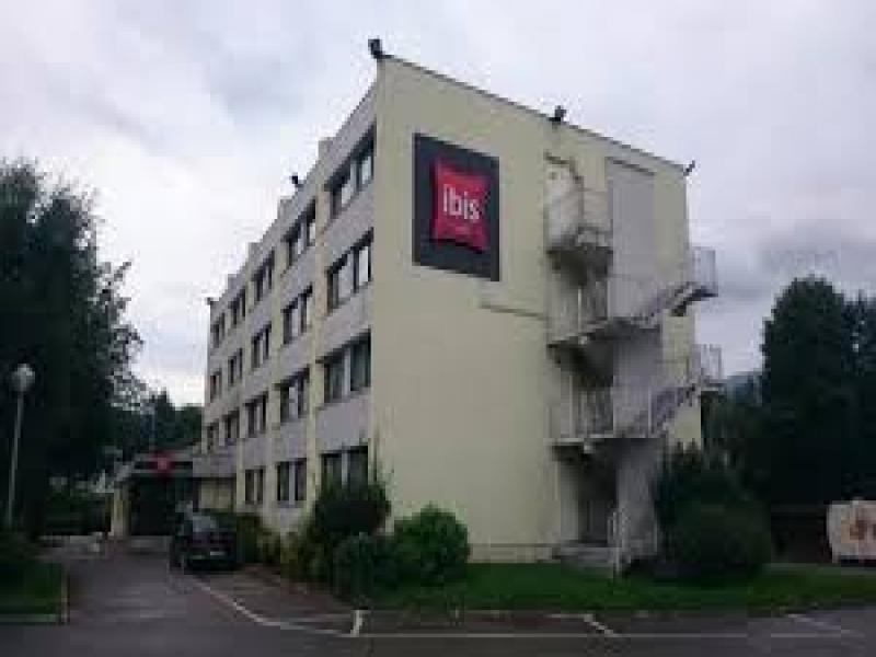 Hotel Ibis Chambery или подобен