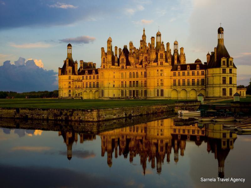 Екскурзия до Брюксел, Париж и замъците по Лоара 27.05.2019