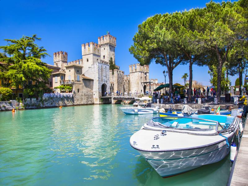 Екскурзия до Италианските езера 14.06.2019