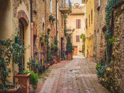 Екскурзия до Чинкуе Терре и Тоскана 15.08.2019