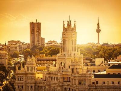 Екскурзия до Лисабон, Мадрид и Южна Испания - 24.09.2019