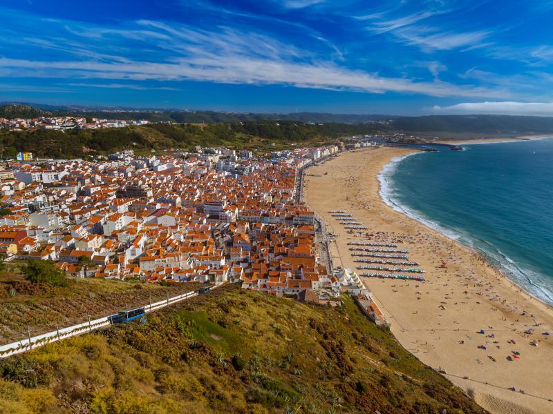 Екскурзия до Португалия и Северна Испания 16.09.2019
