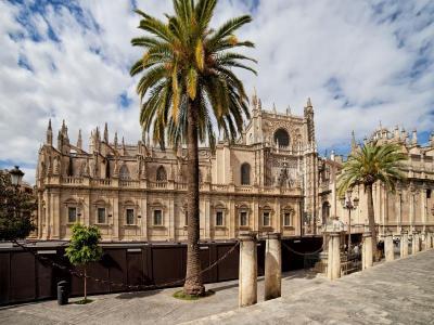 Екскурзия до Лисабон, Мадрид и Южна Испания  04.05.2019