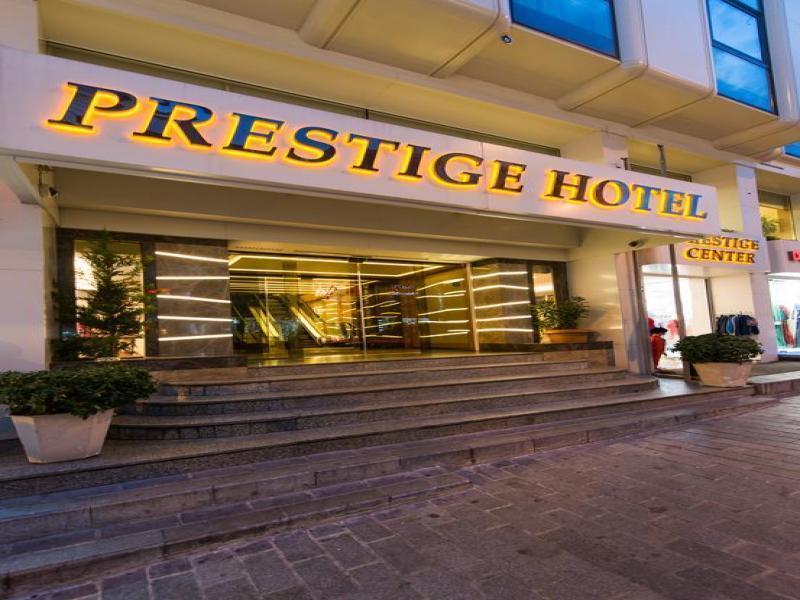 Hotel Prestige или подобен