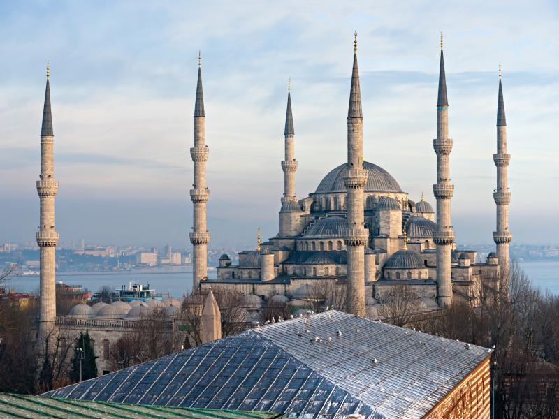Уикенд екскурзия до Истанбул - 21.12.2019