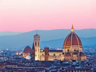 Екскурзия до Верона, Пиза, Флоренция и Венеция  21.06.2019
