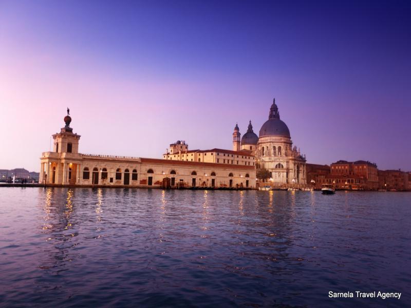 Екскурзия до Верона, Пиза, Флоренция и Венеция  17.05.2019