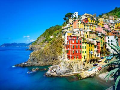 Екскурзия до Тоскана, Италианските езера и Чинкуе Терре 13.09.2019