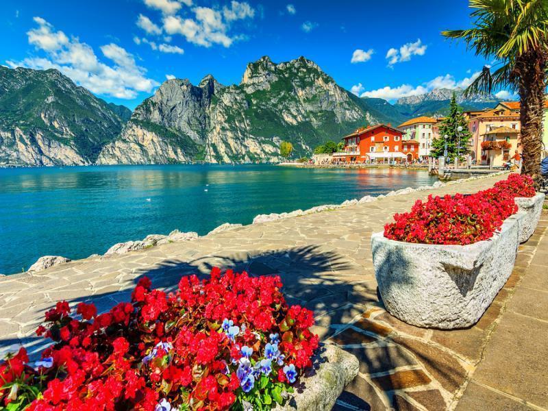 Екскурзия до Италианските езера и Милано 13.09.2019