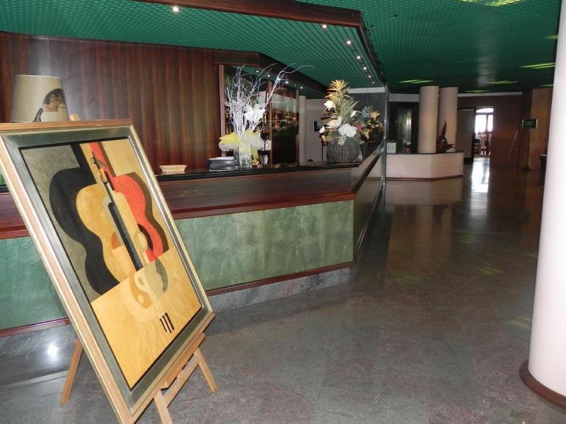 Hotel Verri или подобен