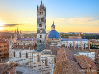 Екскурзия до Чинкуе Терре и Тоскана 24.10.2019