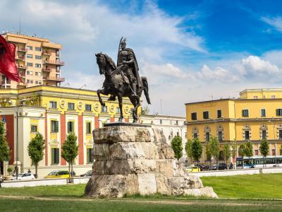 Екскурзия в Албания 26.09.2019