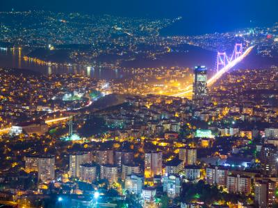 Нова Година в Истанбул в Mercure  5 ***** -  29.12.2019