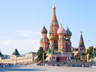 Екскурзия Москва и Санкт Петербург 20.06.2020